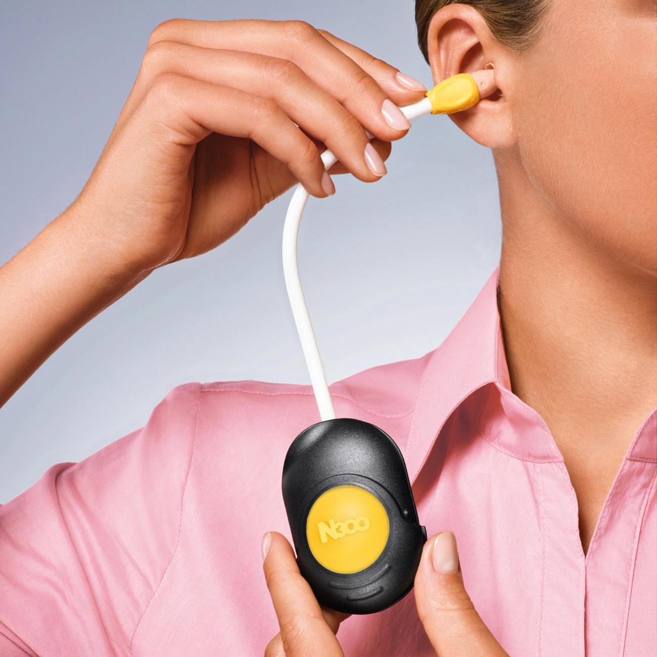 Серная пробка в ухе: симптомы 28