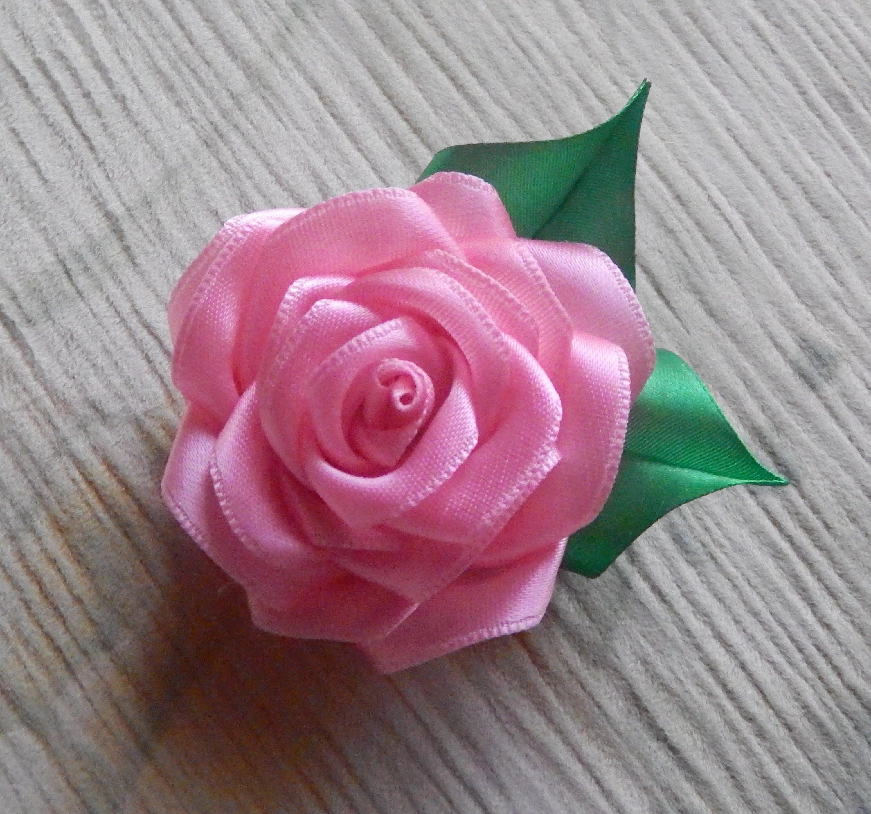 Как сделать розу из бумаги своими руками? 6 мастер -классов 28