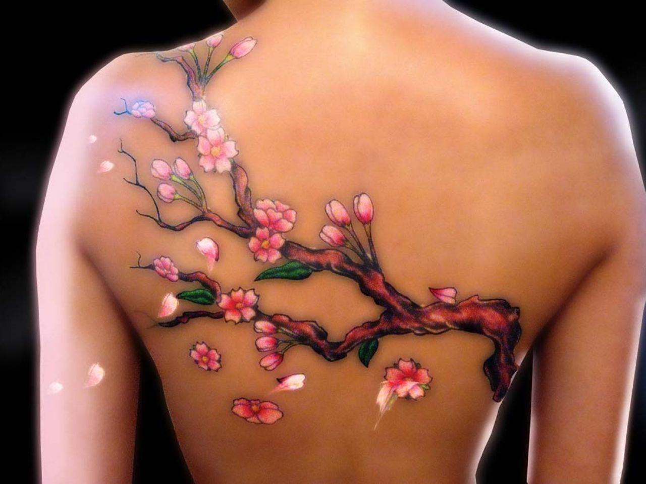Какая татуировка приносит счастье фото