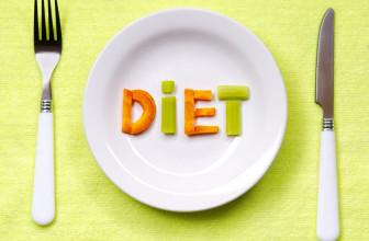Диета для быстрого похудения меню на неделю