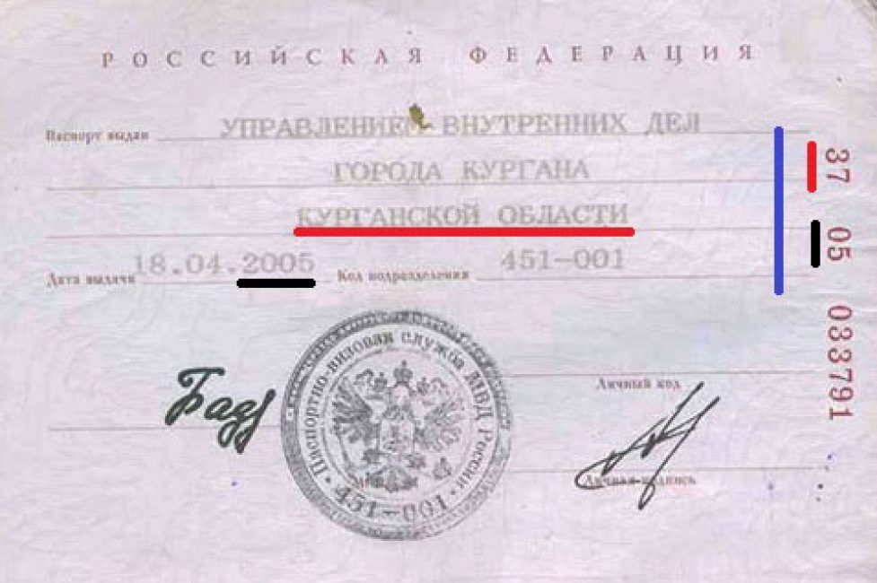 Статья Электронный паспорт гражданина России, ФСБ против.