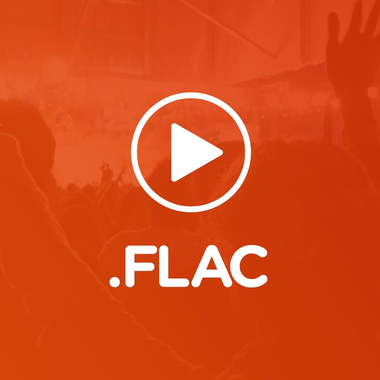 Аудиоформат flac