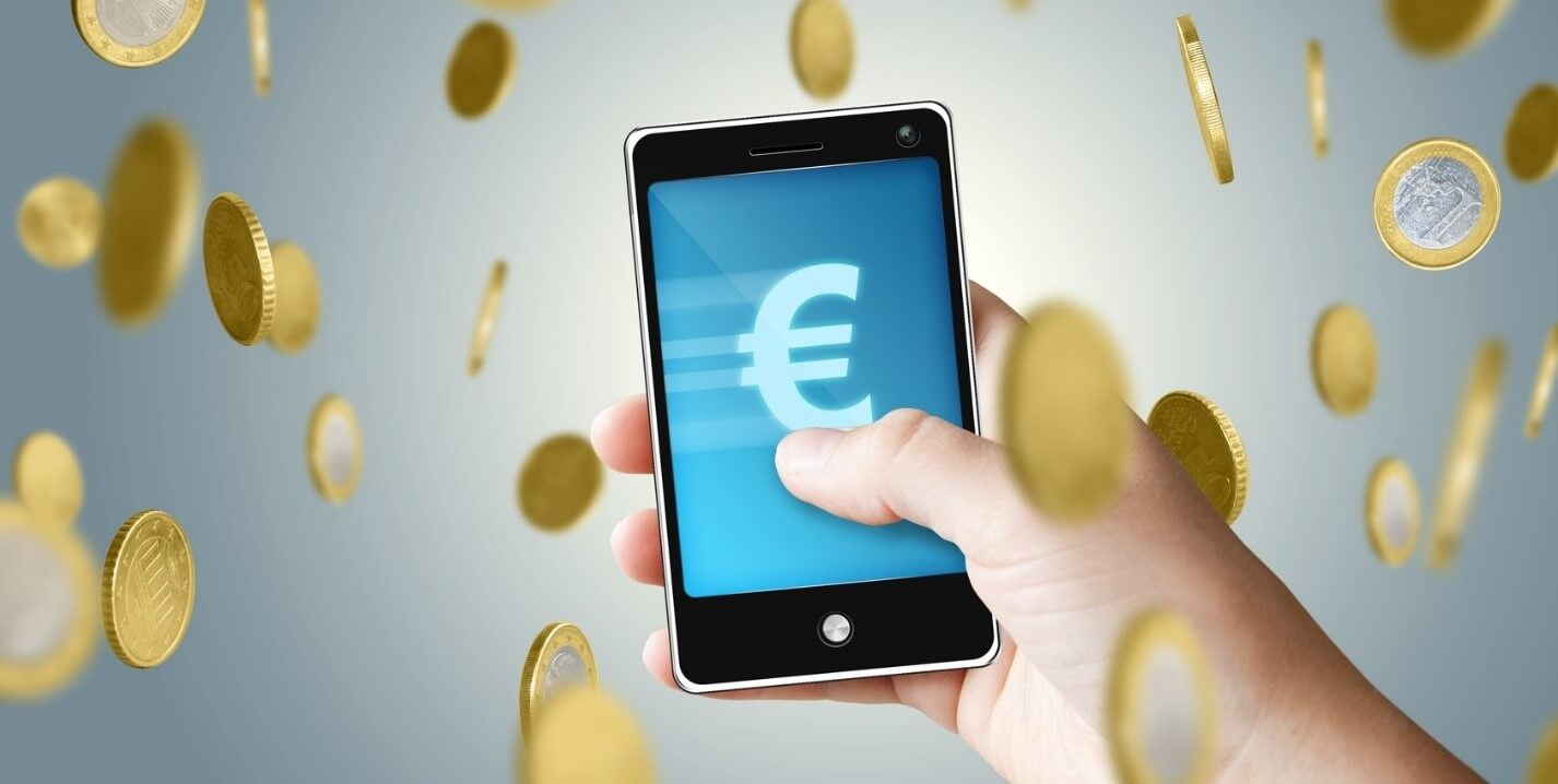 Перевод денег на телефон