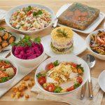 Простой салат с курицей: 15 самых вкусных рецептов