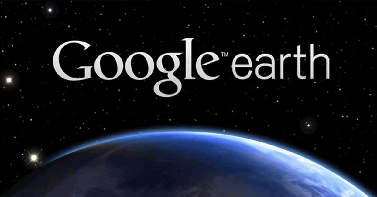 Google.Earth