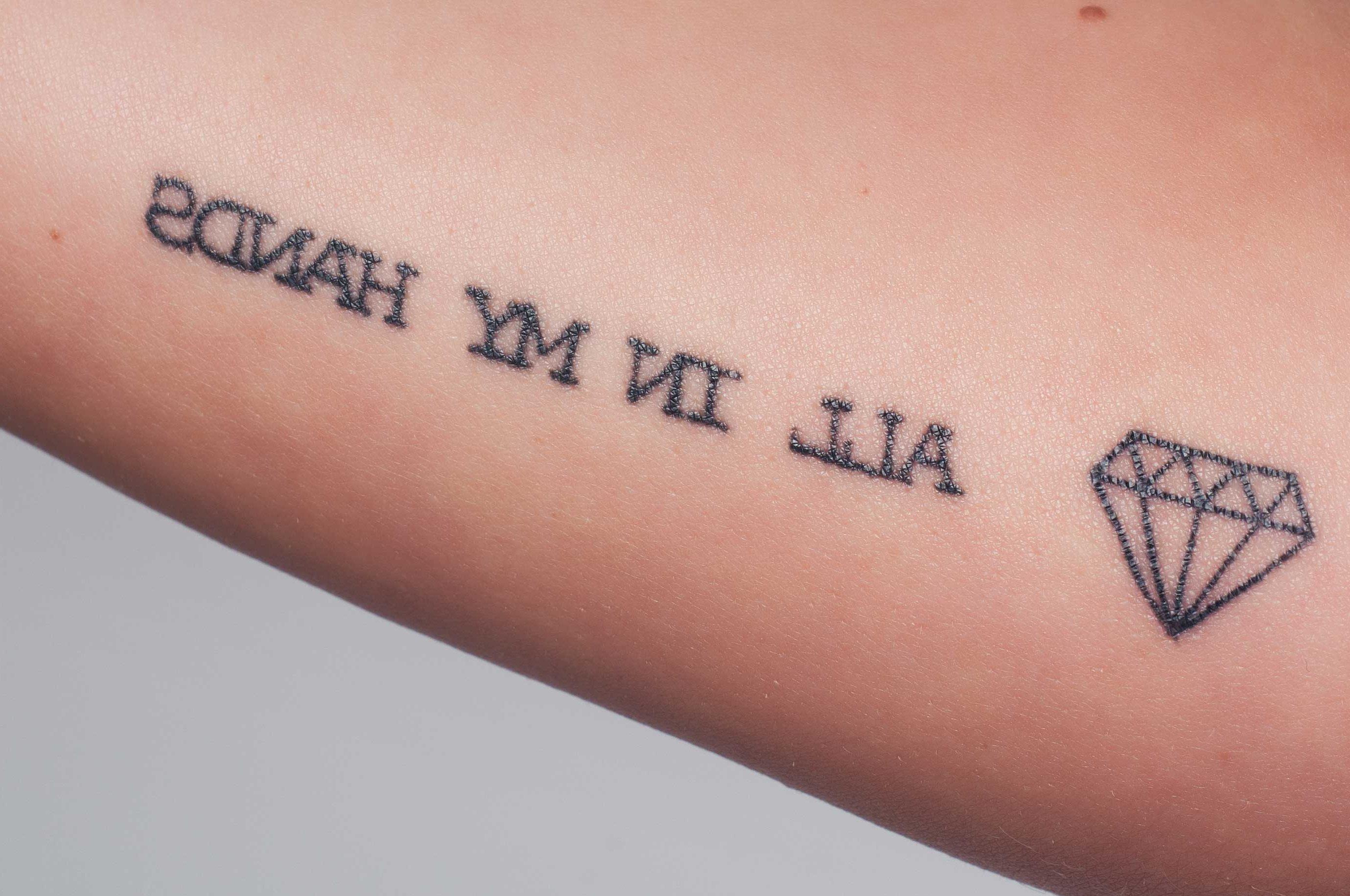 Superiore тату надписи для девушек с переводом