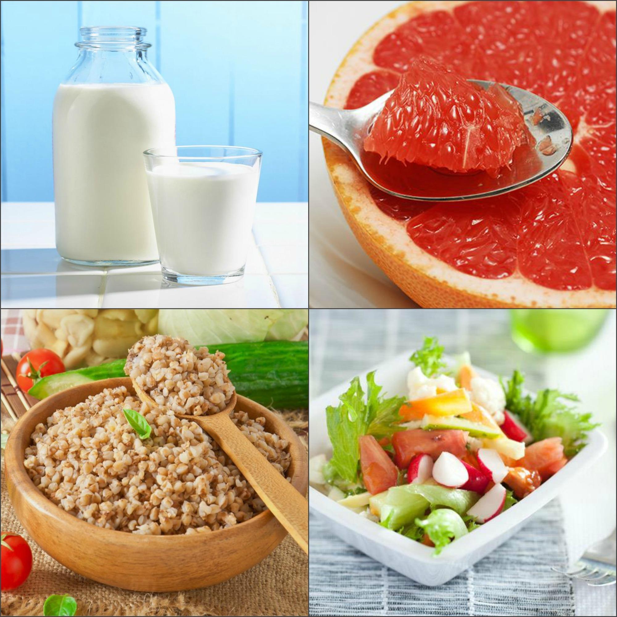 Творожная диета: разнообразие меню и отзывы худеющих