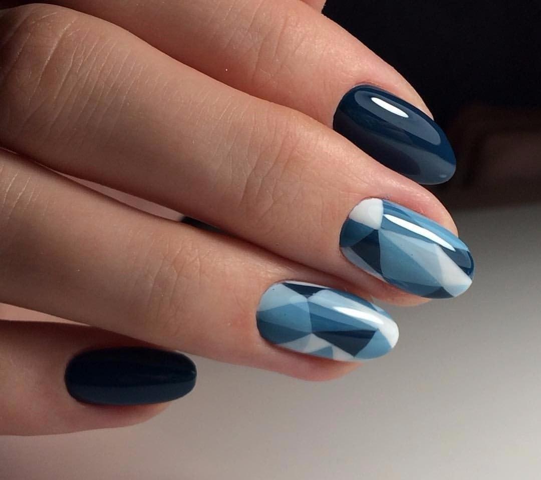 Все о дизайне ногтей в домашних условиях 834