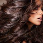 Волосы шоколадного цвета: самые модные оттенки