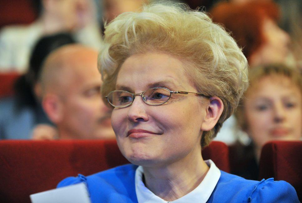 Доктор Елена Малышева