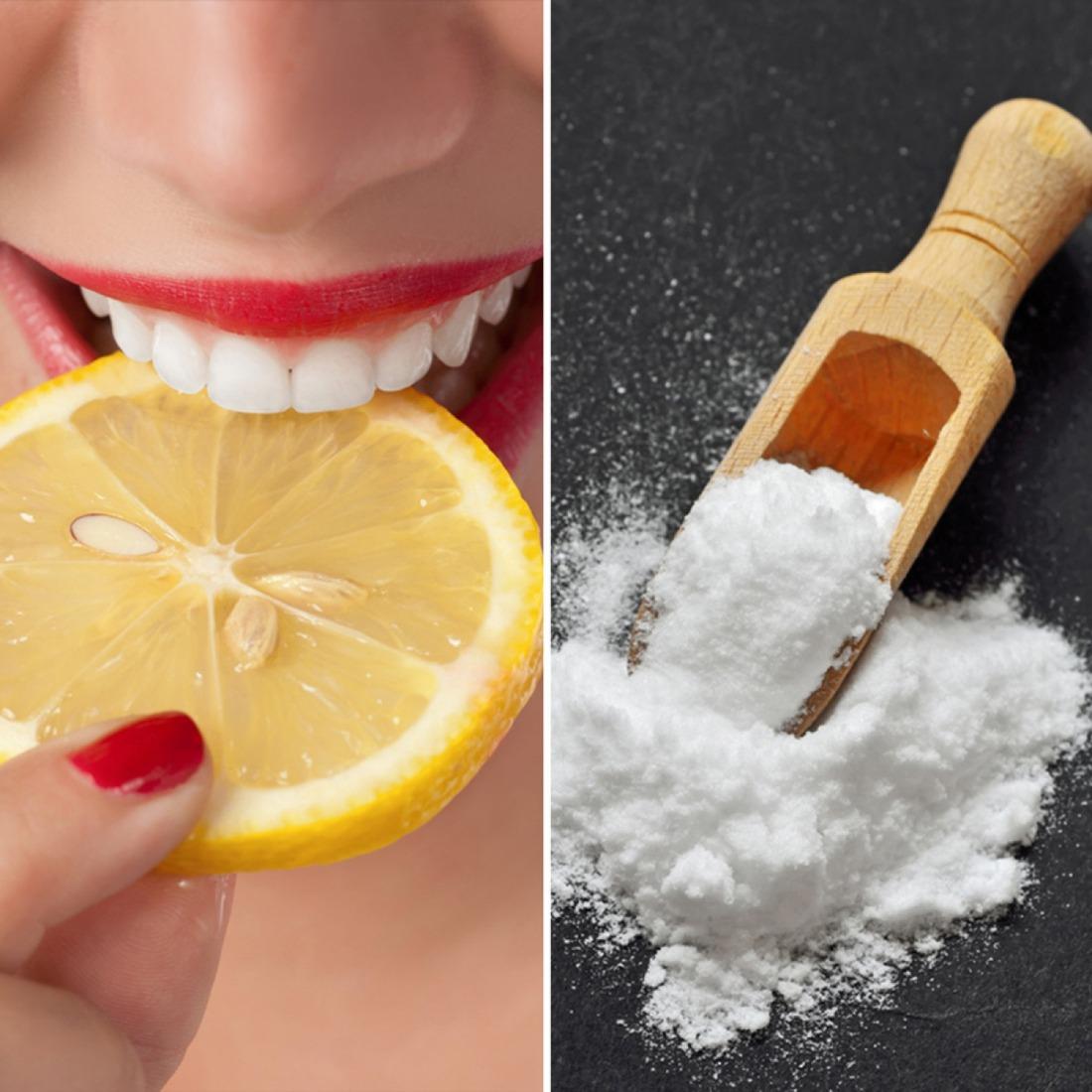 как помогает сода похудеть