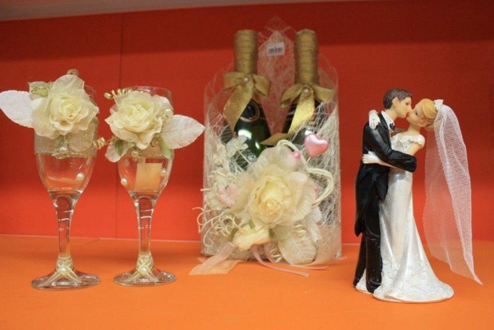 Многим девушкам снится церемония бракосочетания