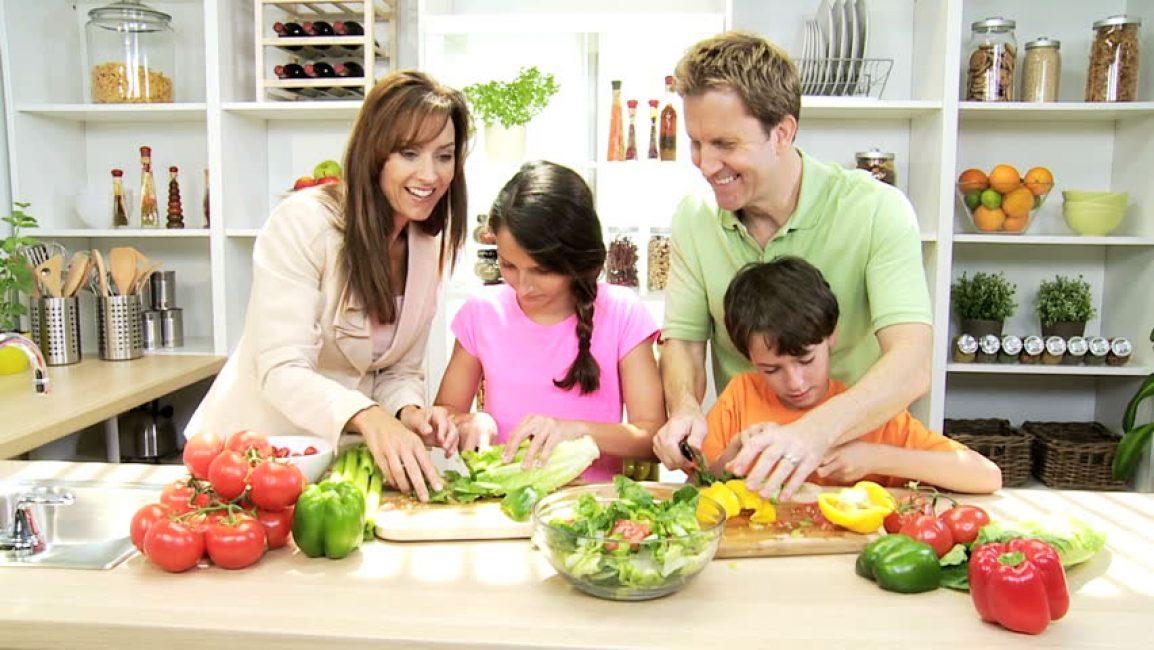 Калорийность готовых продуктов может существенно отличатся