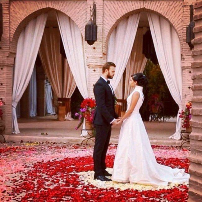 Своя свадьба во сне — к одиночеству