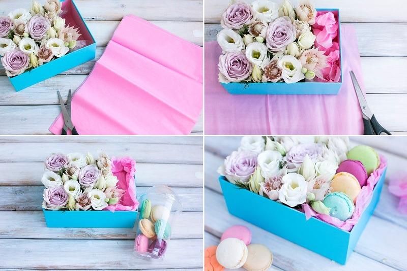 16-10 Как сделать подарок из фотографий своими руками на день рождения