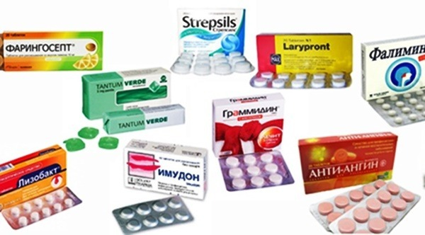 Применение подходящего медикамента может гарантировать быстрое облегчение и способствовать снижению воспаления в горле