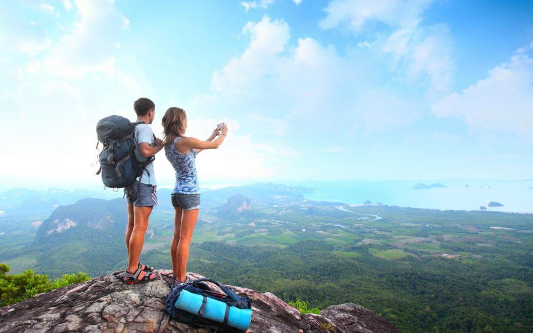 Кто из нас не любит путешествовать?