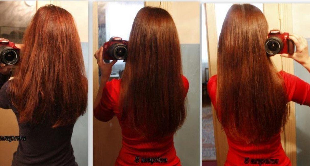 Красный стручковый перец и эффективная маска для волос, сделанные на основе его настойки