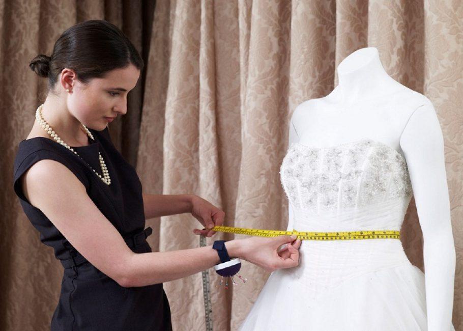 Шить свадебное платье во сне самостоятельно — дурной знак