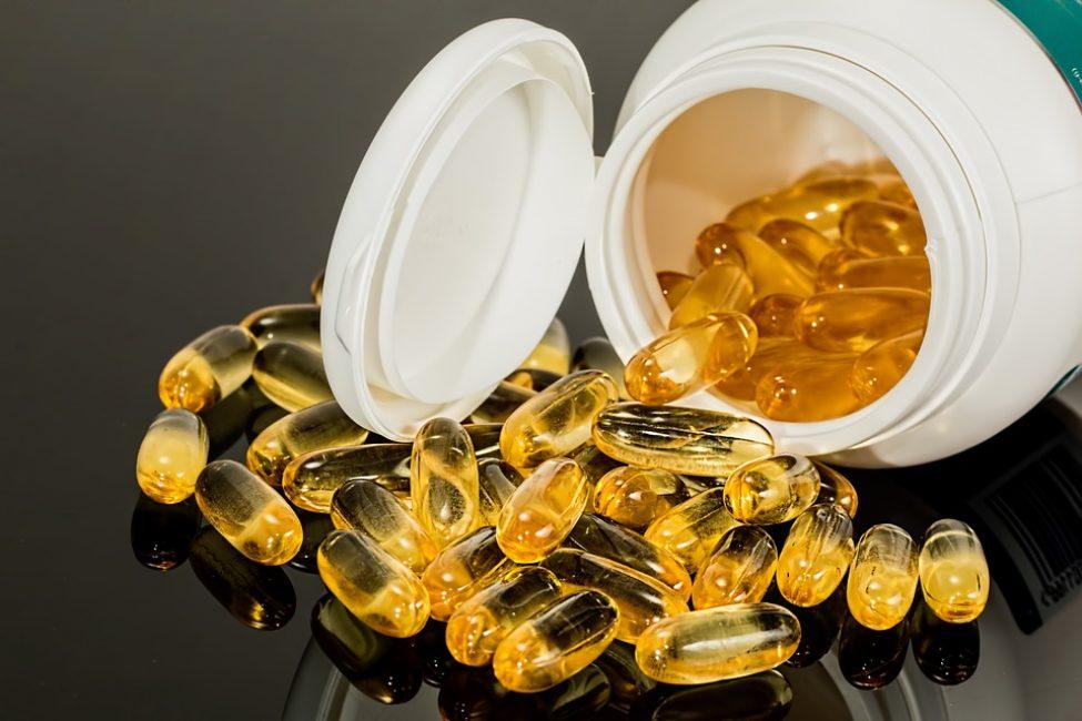 Введение в рацион витаминов и микроэлементов позволит улучшить состояние волос и кожи