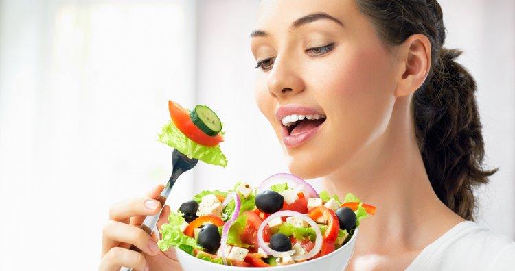 Вегетарианцам нужен дополнительный источник витамина.
