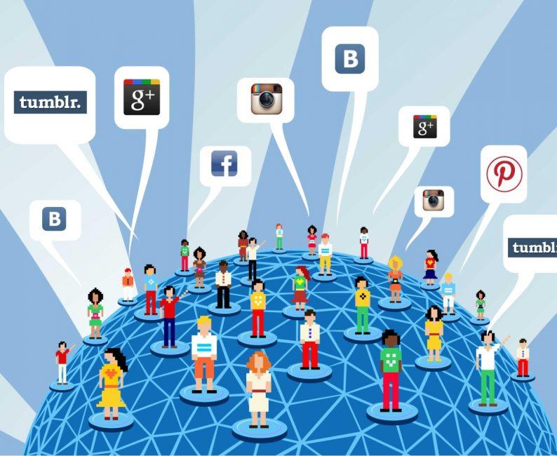 Социальные сети — отличное место для знакомства