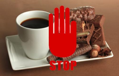 Я решила завязать с кофе. В смысле вообще раз и навсегда, радикально, вот прямо с сегодняшнего дня