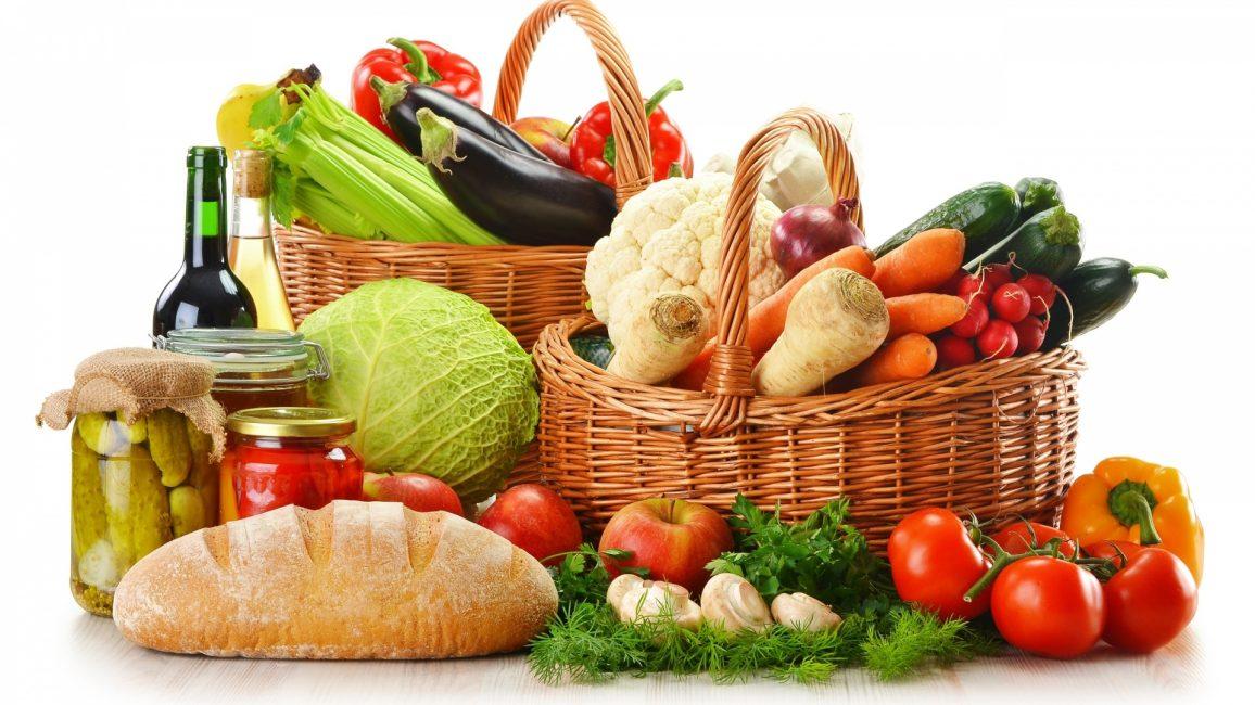 Здоровое полноценное питание — очень важный аспект