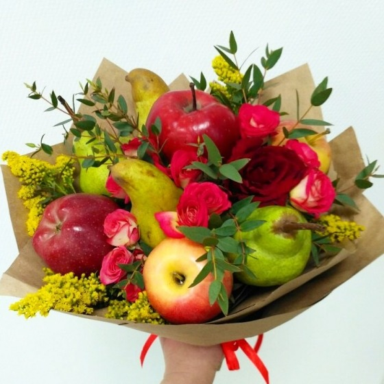 Для того чтобы восстановить баланс биологически активных веществ, рекомендуется употреблять в пищу фрукты