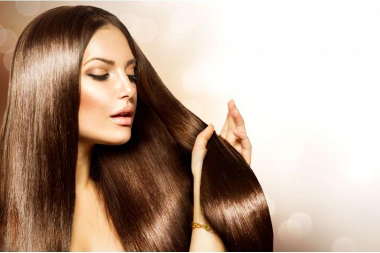 Натуральные красители на основе растительного сырья бережно окрасят ваши волосы