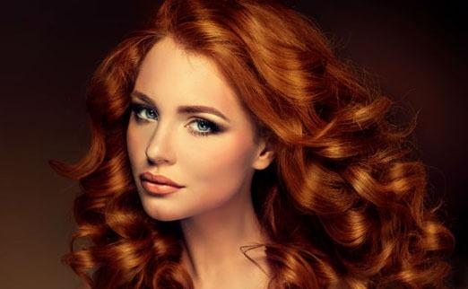 Перед применением хны волосы следует тщательно вымыть