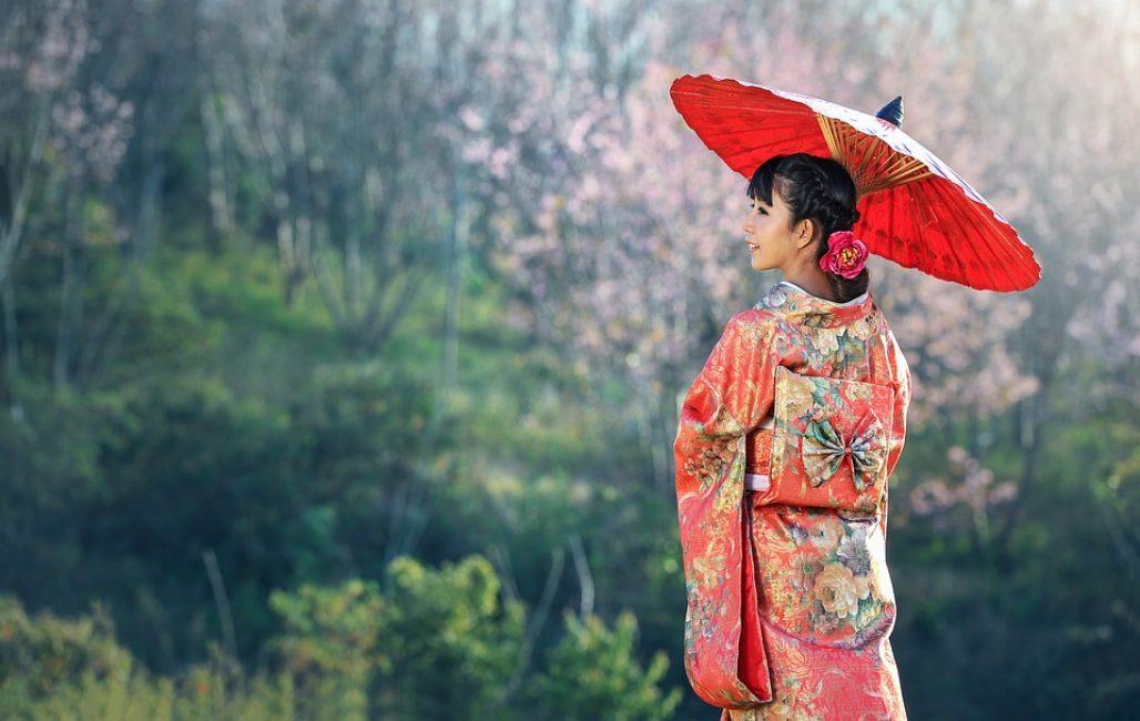 Секрет красоты японских женщин заключается в рационе питания