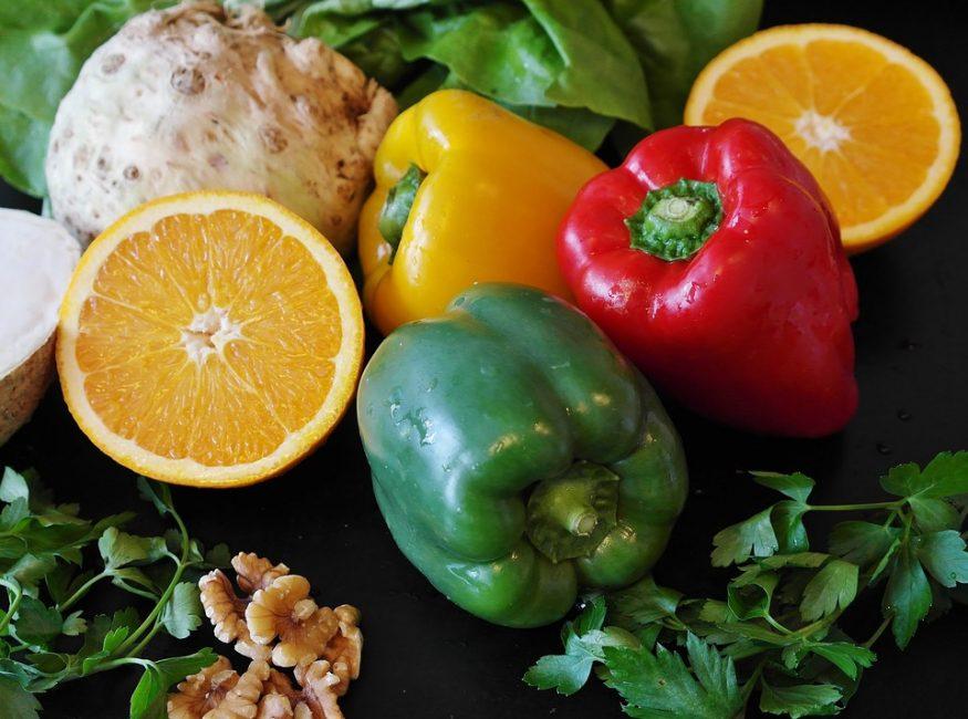 Правильное питание должно стать стилем вашей жизни
