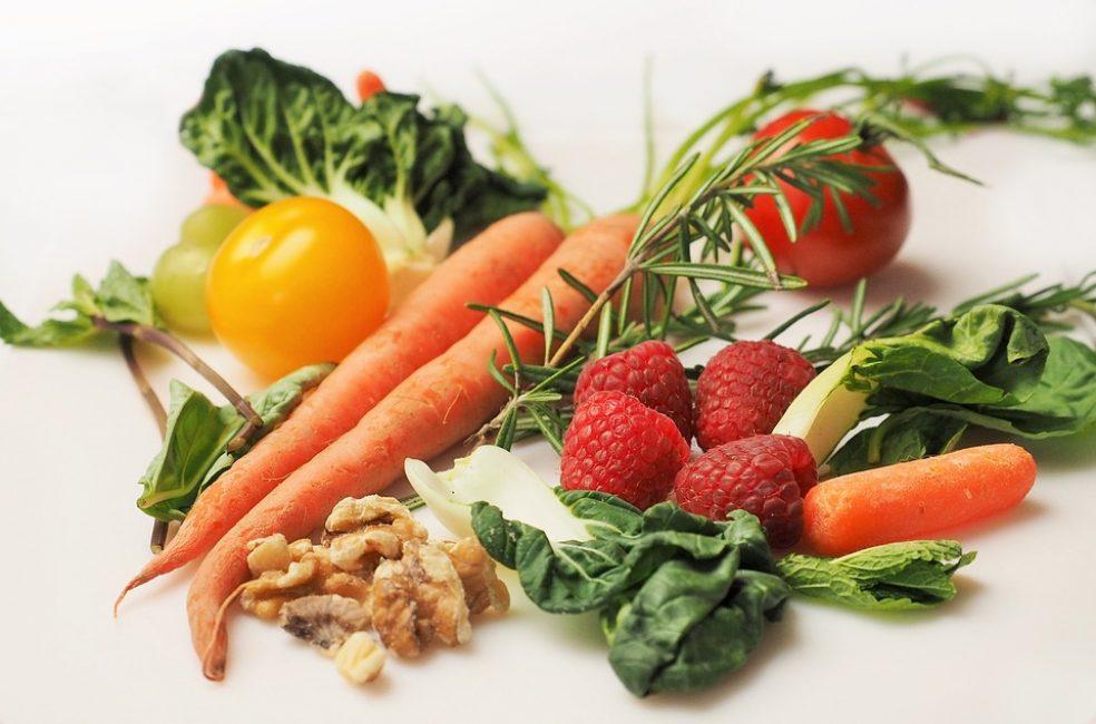 Морковь – отличный выбор для снижения веса