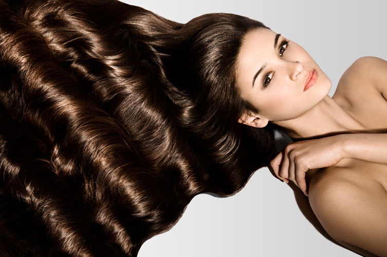 Сияющий блеск здоровых волос – завораживающее зрелище