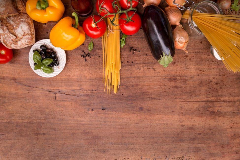 Употребляйте макароны из твёрдых сортов пшеницы