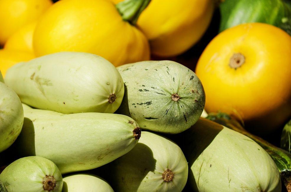Также овощи помогают при правильном применении снизить первичный вес человека