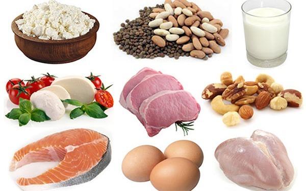 Среда обитания влияет на образ нашего питания