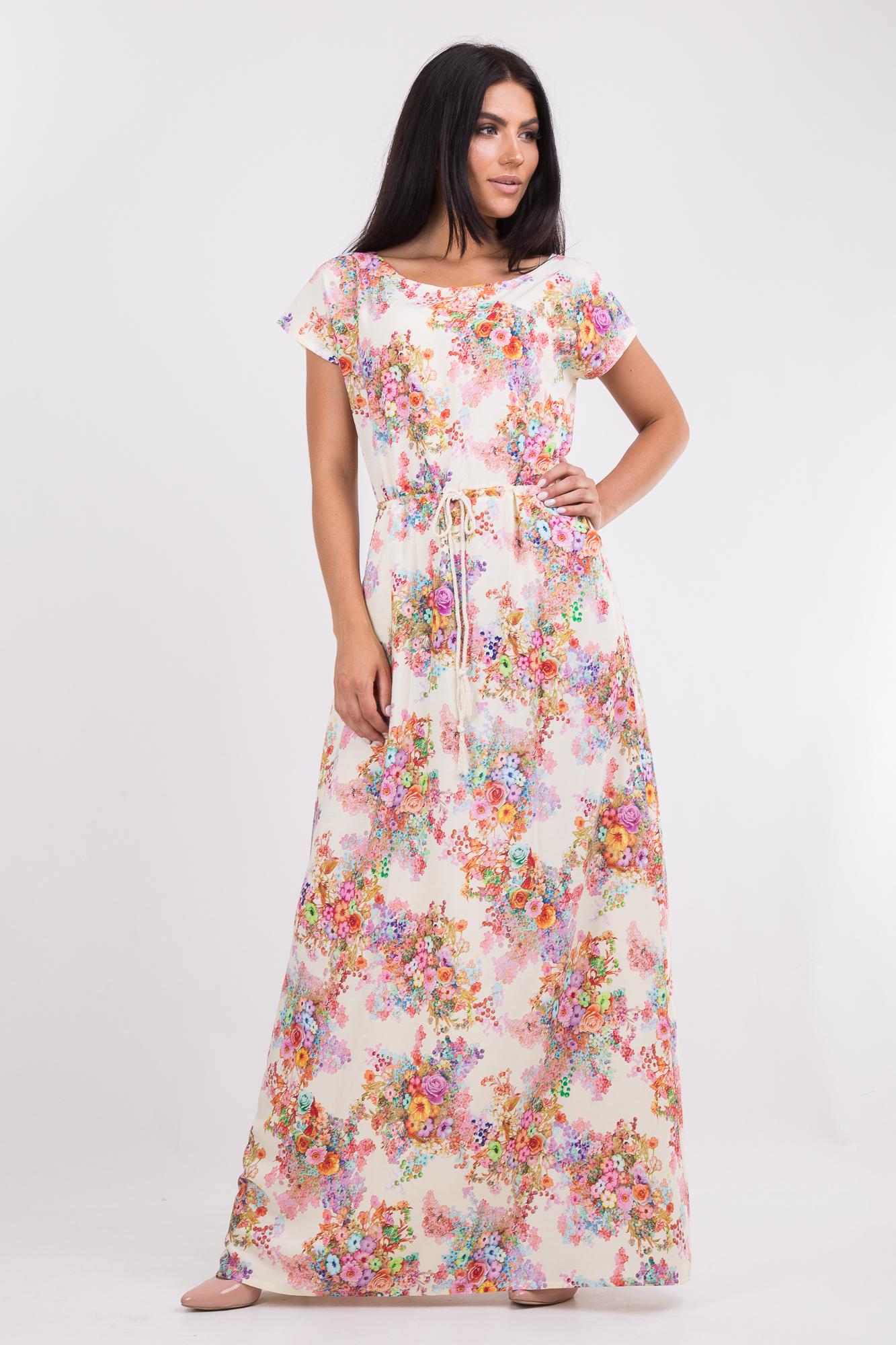 12a7cee1486f53a ... Сшить летнее платье быстро, просто, стильно своими руками: выкройки +  75 ФОТО ...