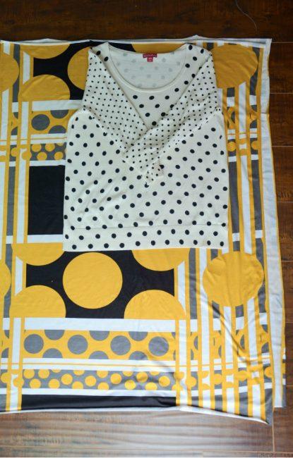 1-79-415x650 Платье-терапия: шьем платье без выкройки за один вечер