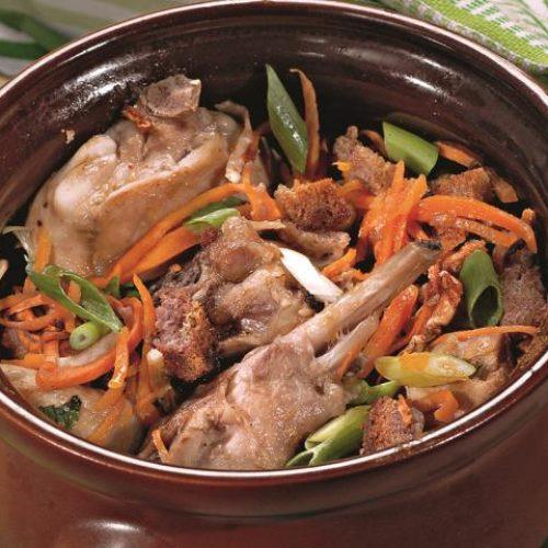 Простой ужин на скорую руку: ТОП-10 быстрых и вкусных рецептов