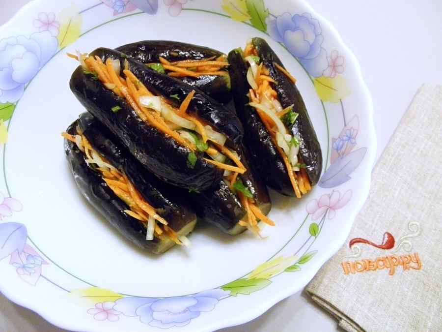 Баклажаны: на зиму, салат, в духовке, жареные, запеченные, с помидорами, чесноком, пальчики оближешь. ТОП-16 пошаговых рецептов быстрого и вкусного приготовления с ФОТО