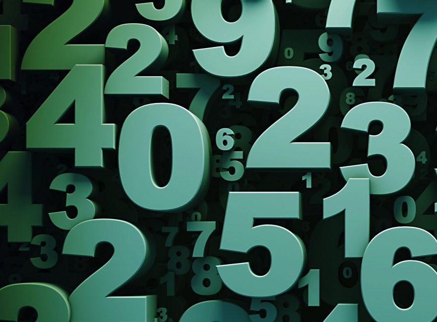 Число имени может многое о вас рассказать