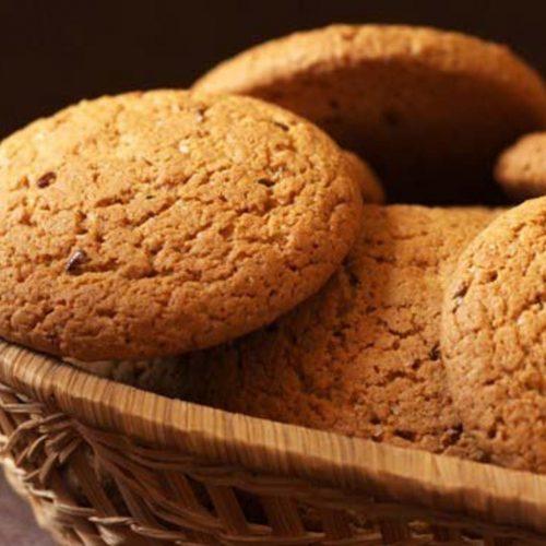 ТОП-10 рецептов овсяного печенья в домашних условиях пошагово с ФОТО