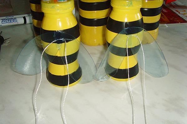 Пчелки готовы