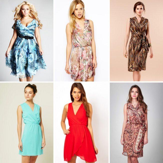 3-68-652x650 Платье-терапия: шьем платье без выкройки за один вечер