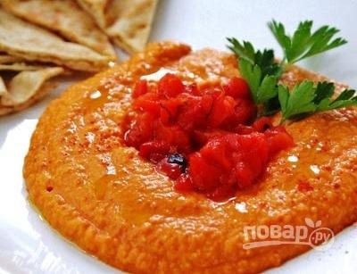Хумус: ТОП-9 лучших пошаговых рецептов приготовления хумуса в домашних условиях с ФОТО
