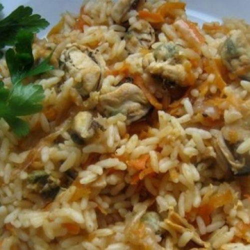 Как приготовить замороженные мидии? ТОП-11 лучших рецептов вкусных блюд и салатов с пошаговыми ФОТО