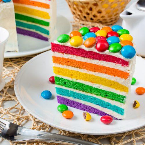 Торт из сгущенки без выпечки: ТОП-7 лучших рецептов тортов без выпечки