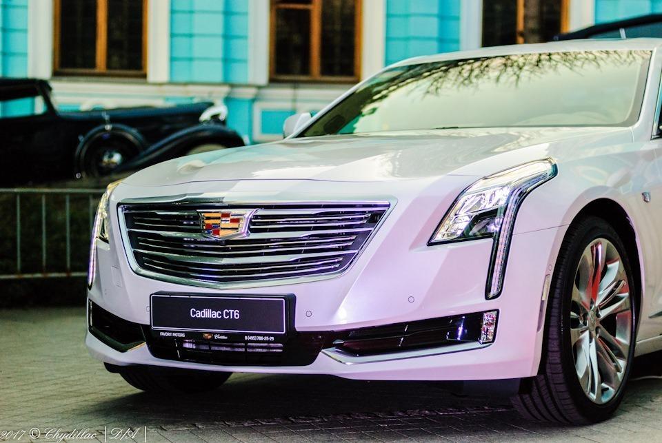 Кадиллак (Cadillac) в 2018 году. Новые Эскалейд (Escalade), SRX, CPX, CTS, СТ6, ХТ5 и другие модели. Фото, Цены, Комплектации